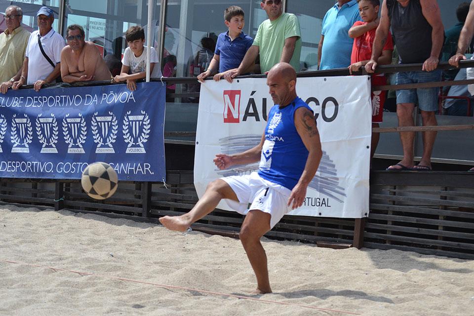 National Footvolley Championship 2017 - 2nd Stage: Póvoa de Varzim