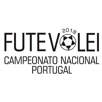 Campeonato Nacional de Futevólei 2018 - Calendarização
