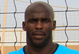 Christophe Ebongue - Bonga