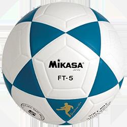 Mikasa FT-5 BLU