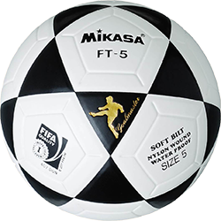 Mikasa FT-5 BLK