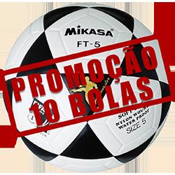 Mikasa FT-5 PRO BLK