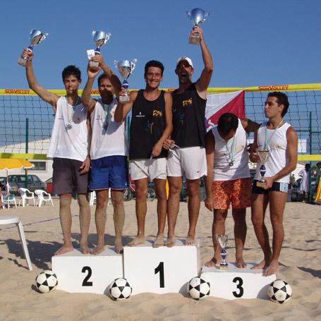 Torneio de Faro 2006