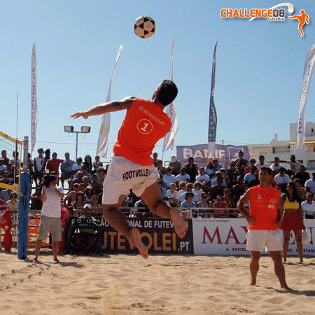 Final of the National Championship 2008 - Armação de Pêra, Silves