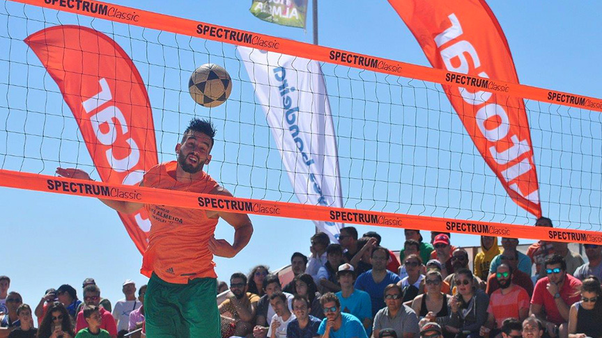 Hugo Almeida Cup - Portugal 2019