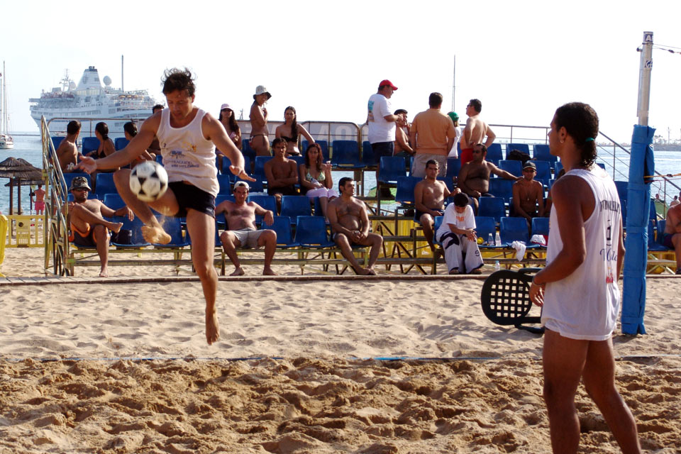 Ferragudo (Lagoa) Tornament 2006