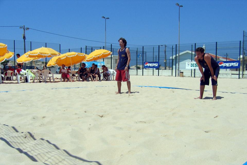 Faro Tornament 2006