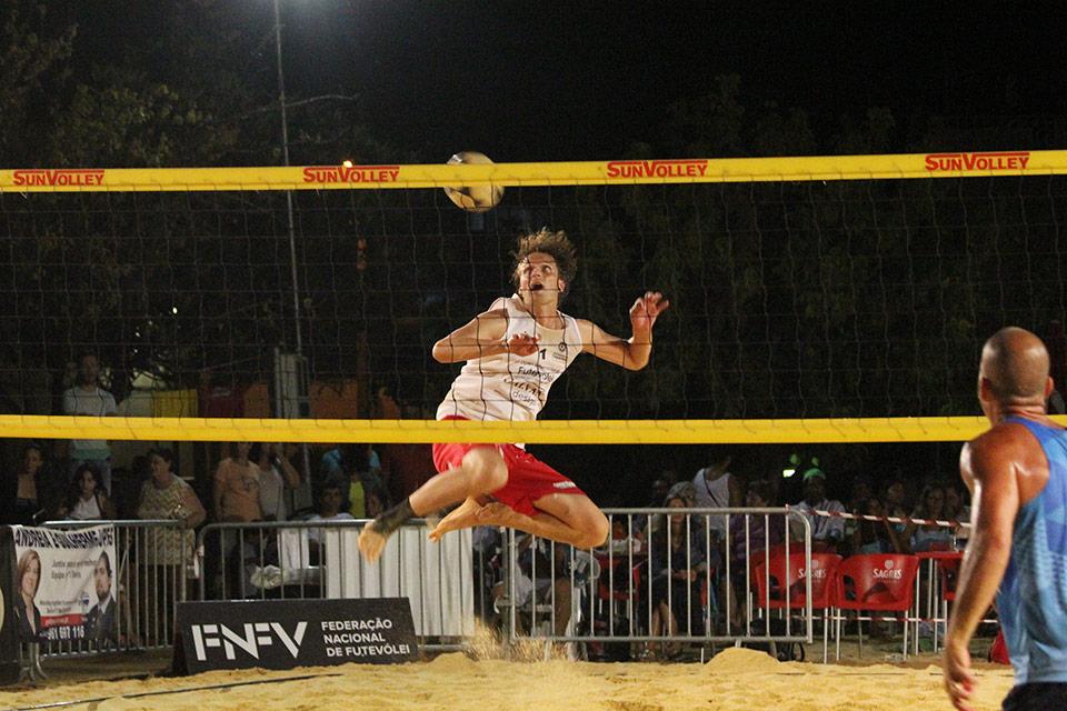FNFV50 Stage - National Footvolley Championship 2016 - Santa Luzia (Tavira)