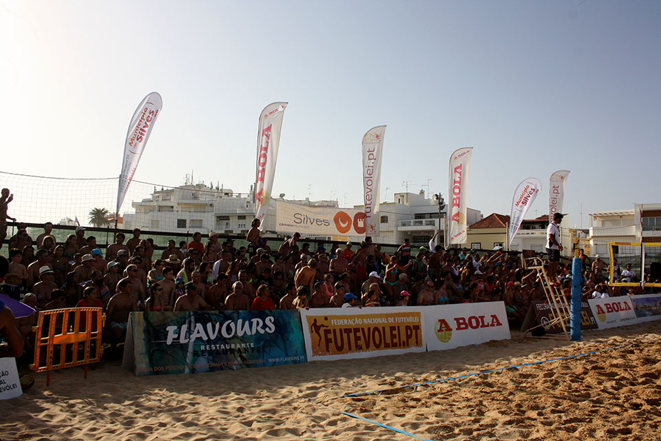 Final - National Championship Footvolley 2016