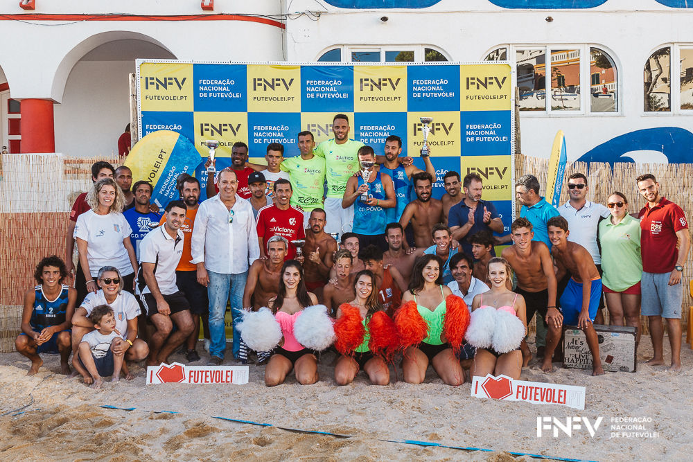 Final - National Championship Footvolley 2017