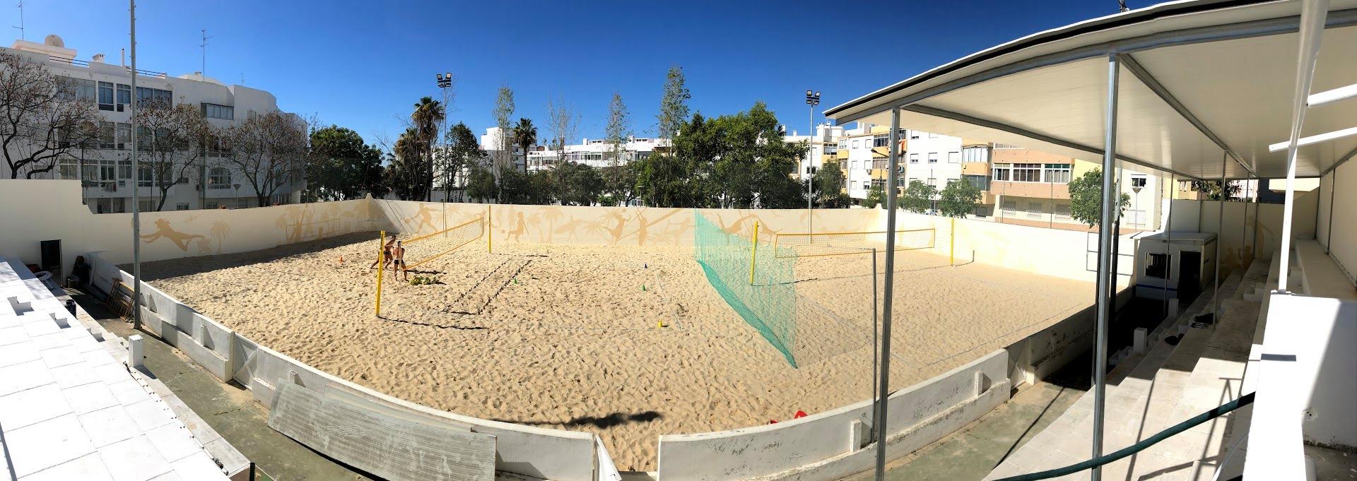 Beach Arena FC