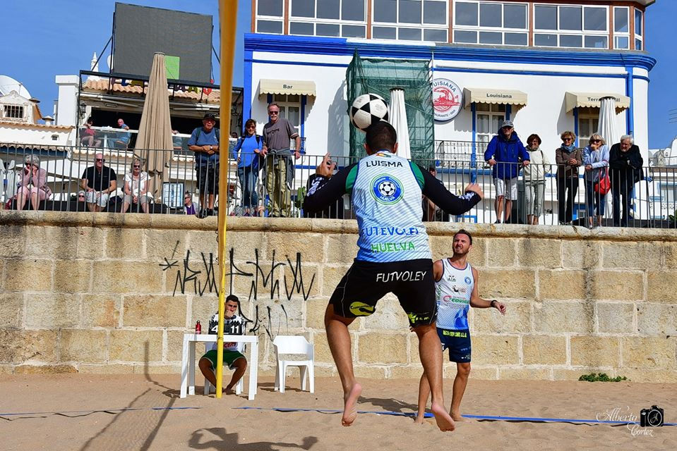 Footvolley Winter Championship - Algarve