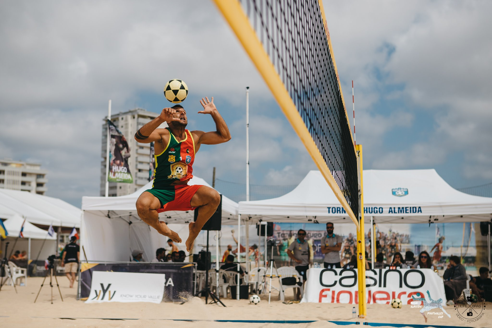 Hugo Almeida Portugal Cup 2021 - Figueira da Foz, Praia de Buarcos - 26 e 27 Junho