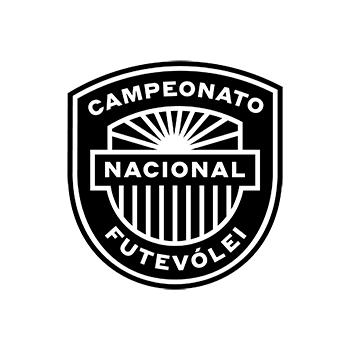 Campeonato Nacional de Futevólei 2021 - Calendarização