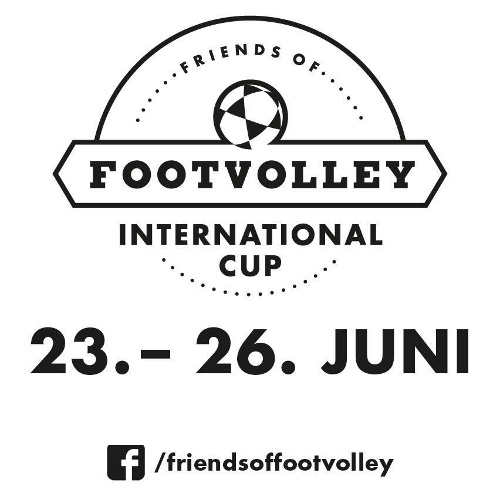 Friends of Footvolley International Cup 2016, Graz - Austria