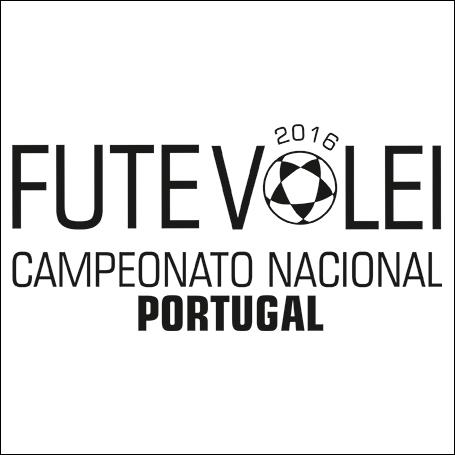Campeonato Nacional de Futevólei 2016 - Calendarização