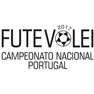 Campeonato Nacional de Futevólei 2017 - Calendarização