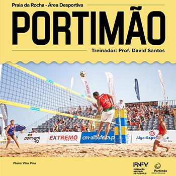 Academia de Verão - Portimão, projectar o futuro com forte aposta no presente!