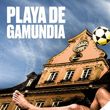 Torneio Internacional 'Playa de Gamundia' na Alemanha