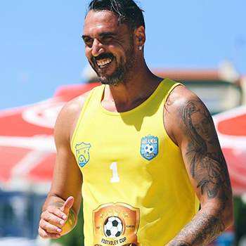 Hugo Almeida ends brilliant football career