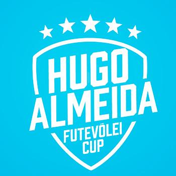 Hugo Almeida Futevólei Cup 2021 - livestreaming